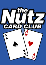 The Nutz Card Club. Home of Harrogate Poker